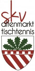 SKV Altenmarkt Tisch Tennis